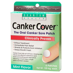 Canker Care + Herbal Canker Sore Gel