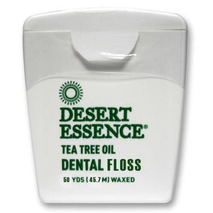 Desert Essence Dental Floss/Tape
