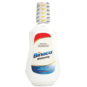 Dr. Fresh Binaca Whitening Rinse