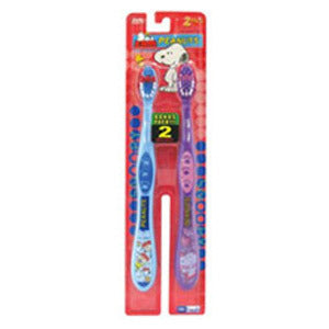 Dr. Fresh Original FireFly Toothbrush