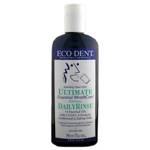 Eco-DenT Ultimate Natural Daily Rinse