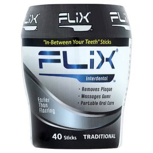 FLIX Interdental Cleaners