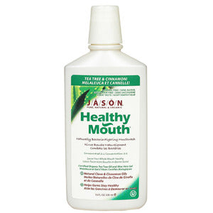 Jason Natural Healthy Mouth Toothpaste