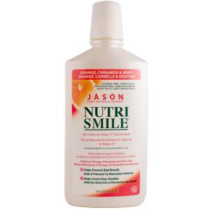 Jason Natural Healthy Mouth Mouthwash