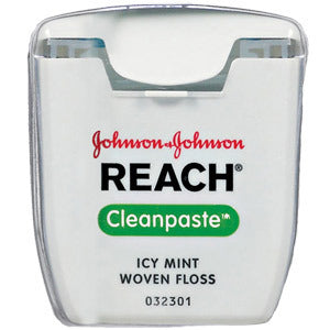 REACH Clean Paste Floss