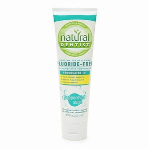 Dr.Collins Natural Toothpaste