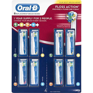 Oral b triumph replacement heads coupons