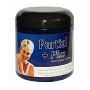 Partial-Plus Concentrated Partial Cleaner