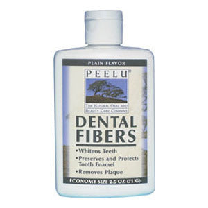 Peelu Dental Fibers