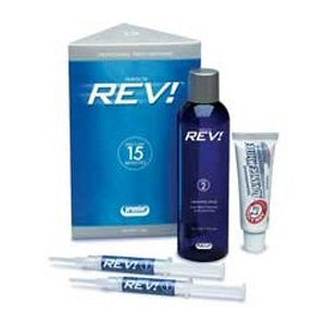 Perfecta REV! Whitening Kit