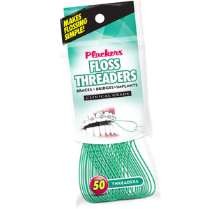 Plackers Floss Threaders