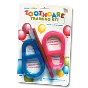 Preventive Toothcare Training Kit