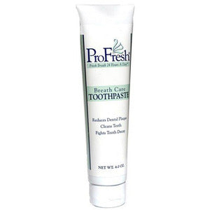 ProFresh Breath Care Toothpaste