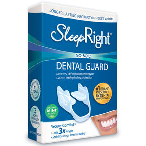 Sleep Right Slim-Comfort Dental Guard