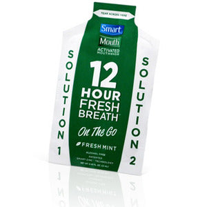 SmartMouth Advanced Clincal Formula Toothpaste