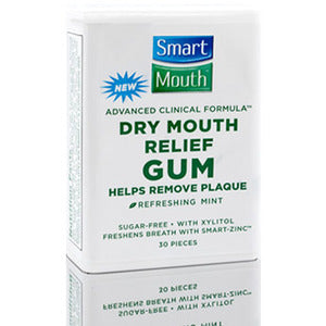SmartMouth 2 Step Mouth Rinse