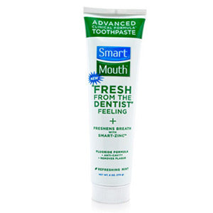 SmartMouth Mouthwash - Cinnamon 16oz