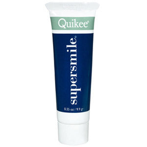 Supersmile Quikee Portable Tooth Polish