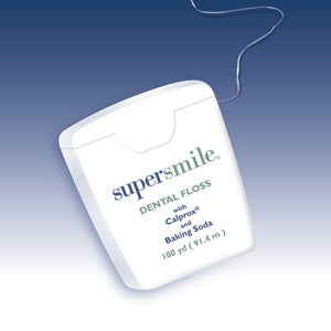 Supersmile Whitening Dental Floss