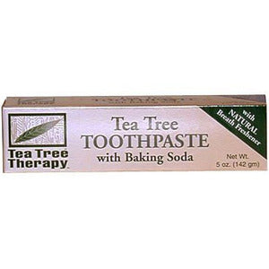 Tea Tree Therapy Mouthwash