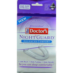 Dentek Custom Comfort Night Guard