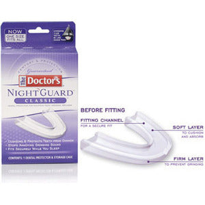The Doctor's Night Guard Advance Comfort