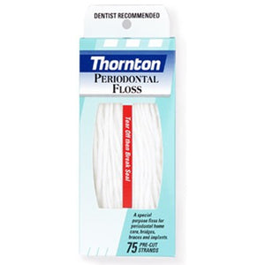 Thornton 3in1 Floss