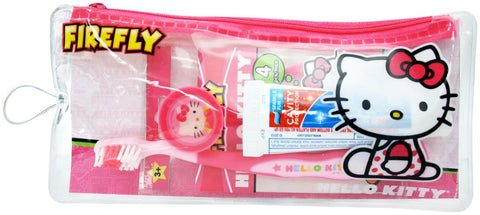 Hello Kitty Dental Travel Kit - Dentist.net
