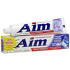 Aim Multi-Benefit Toothpaste - 6 oz (170 g) - Dentist.net