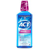 ACT Braces care Anticavity Fluoride Mouthwash – Clean Mint 18oz - Dentist.net