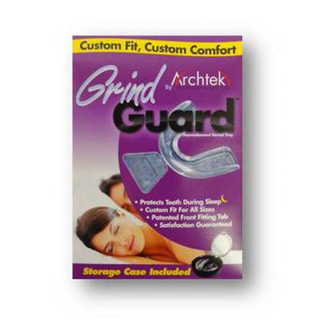 Archtek Grind Guard Night Guard - Dentist.net