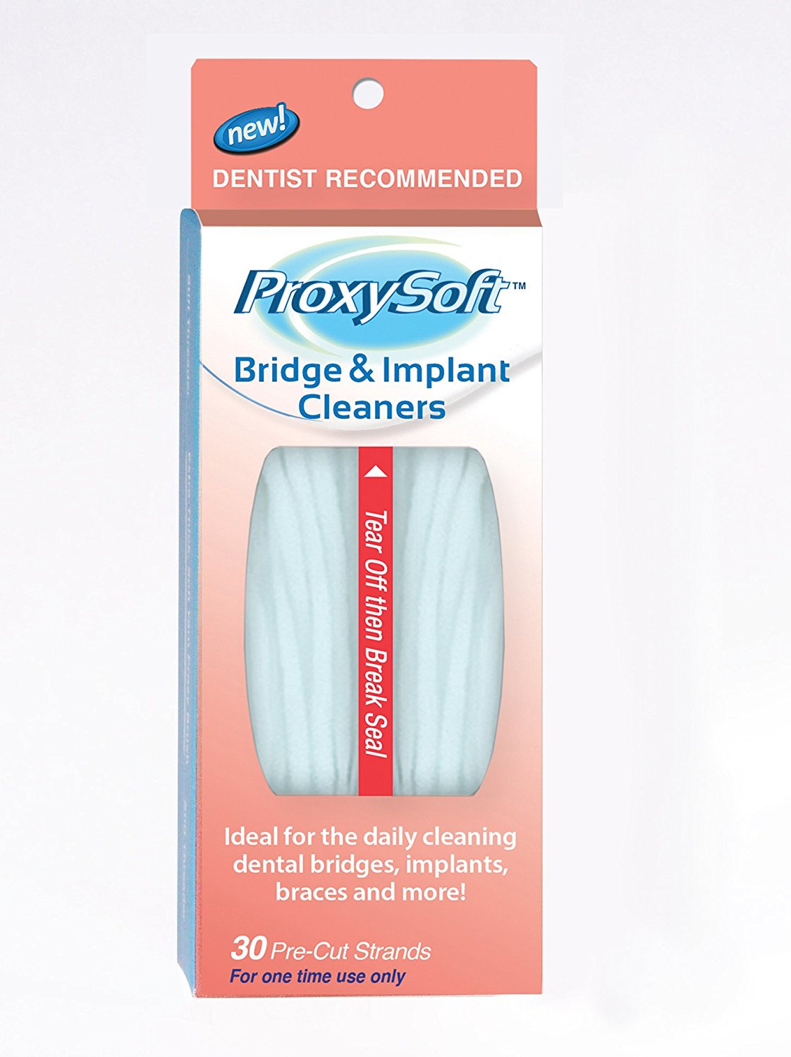 Proxysoft Bridge And Implant Cleaners Formerly Thornton