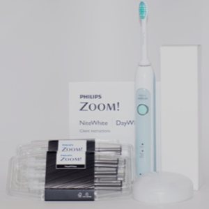 Philips Sonicare-Zoom Nitewhite Kit - Dentist.net