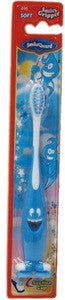 Dr. Fresh Smiley Gripper Kids Toothbrush - Dentist.net