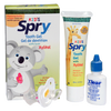 Spry Dental Defense System Tooth Gel - Combo Pack - Default Title