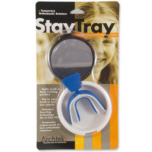Archtek Stay Tray - Dentist.net
