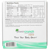 BNRG Power Crunch Chocolate Mint 12-1.4 oz Protein Bars - Dentist.net