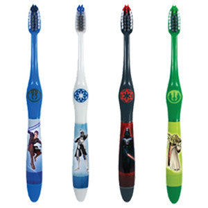 Butler Gum Star Wars Manual Toothbrush - Dentist.net