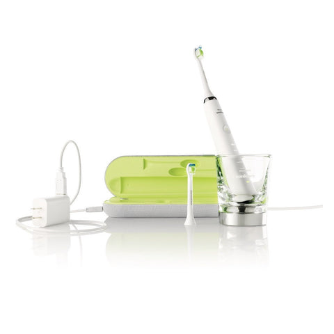 Sonicare DiamondClean Electric Toothbrush - Dentist.net