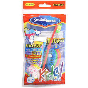 Dr. Fresh Firefly Kids Dental Kit - Dentist.net