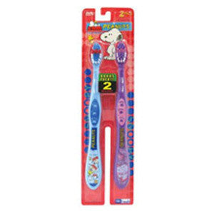 Dr. Fresh Peanuts Toothbrush - Dentist.net