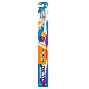Oral-B Advantage Complete Toothbrush - Dentist.net