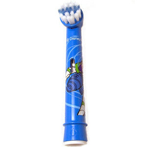 Oral-B Kids Brush Head Refills - Dentist.net