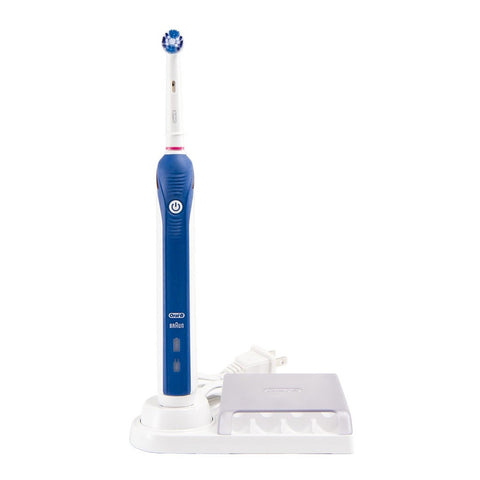 Oral-B Pro 3000 Rechargeable Toothbrush - Dentist.net