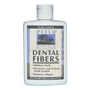 Peelu Dental Fibers - Dentist.net