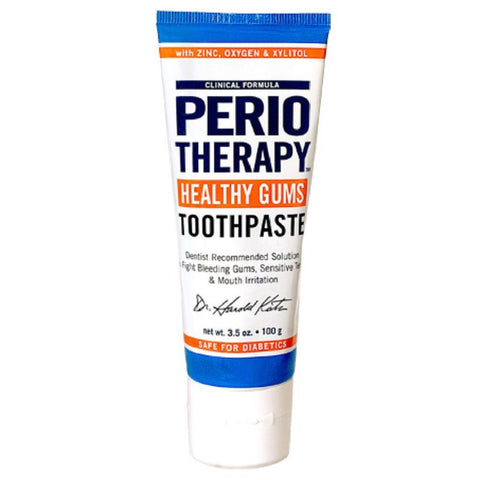 TheraBreath PerioTherapy Toothpaste -