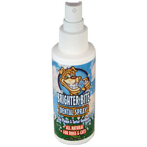 Pet Kiss Brighter Bite Dental Spray - Dentist.net