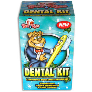 Pet Kiss Dental Kit - Dentist.net
