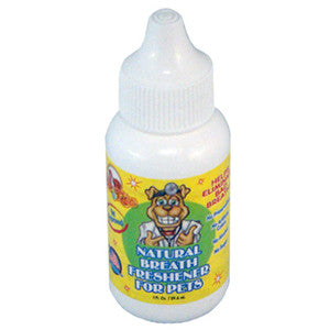 Pet Kiss Natural Breath Freshener - Dentist.net