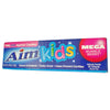 Aim Kids Gel Toothpaste - Dentist.net